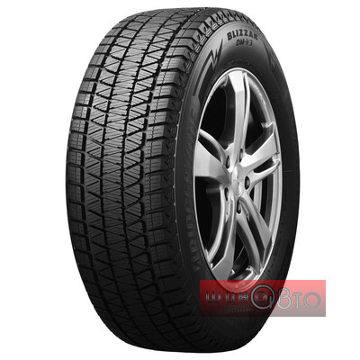 Bridgestone Blizzak DM-V3 215/65 R16 102S XL