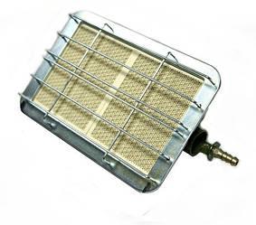 Газова пальник-обігрівач інфрачервоного випромінювання Солярогаз ГІЇ-3.65