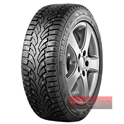 Bridgestone Noranza 2 Evo 195/60 R15 92T XL (шип)