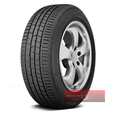 Continental ContiCrossContact LX Sport 285/45 R20 112H XL AO