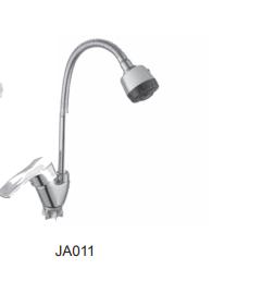 Змішувач для кухні Крафт JA011-B181