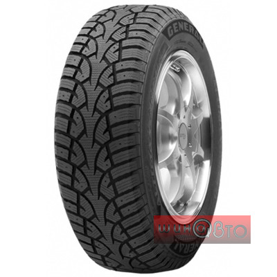 General Tire Altimax Arctic 215/55 R16 93Q (шип)