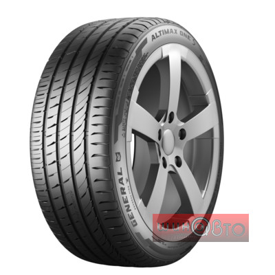 General Tire ALTIMAX ONE S 245/45 R19 102Y XL
