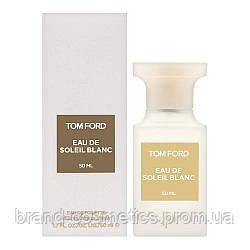 Туалетная вода Tom Ford Eau De Soleil Blanc унисекс 50ml (Euro)
