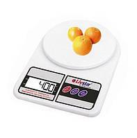 Весы кухонные Livstar LSU-1773