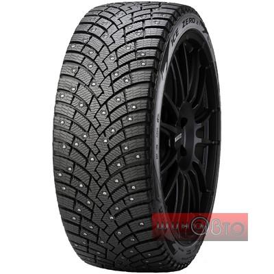 Pirelli Ice Zero 2 245/50 R19 105H XL RSC (шип)