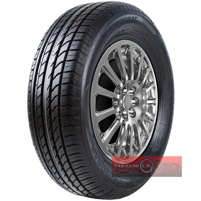 Powertrac CityMarch 195/60 R15 88V