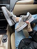 Стильні кросівки Nike Air Force 1 Low Snakeskin, фото 5