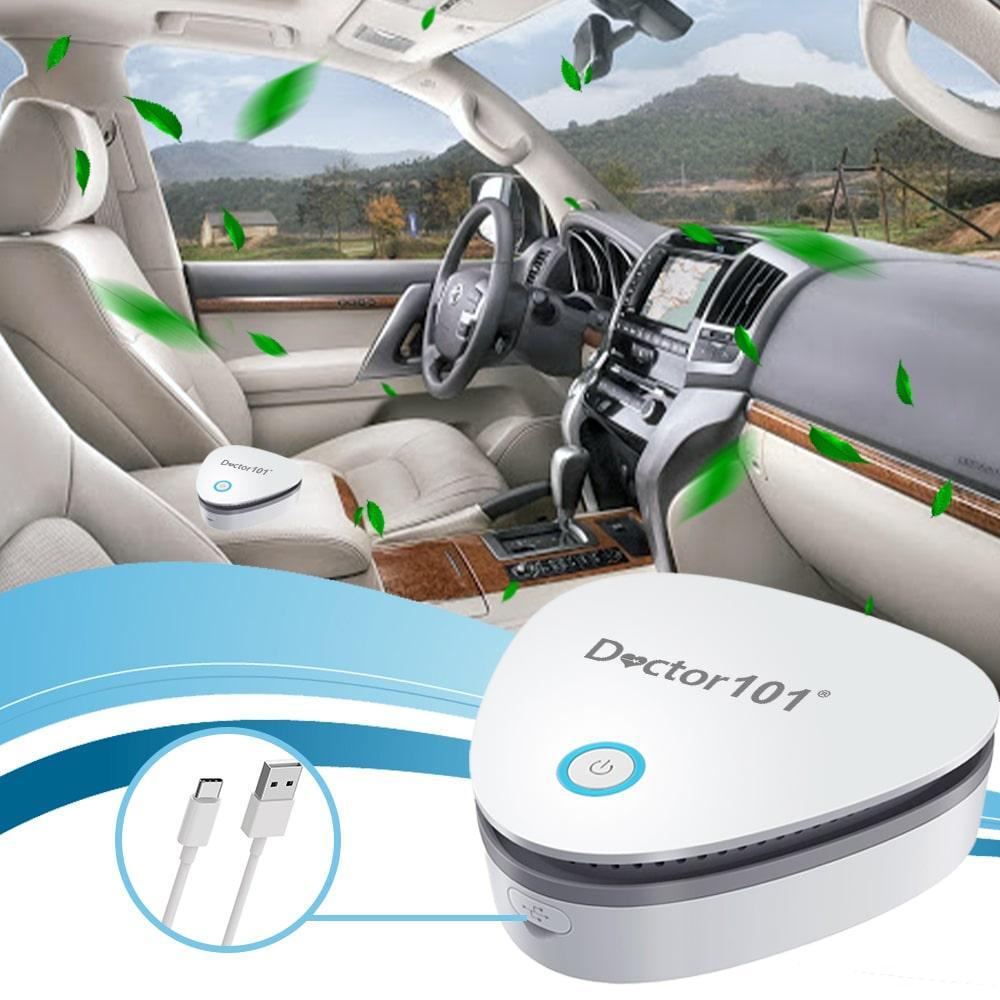 """Автомобильный озонатор """"TRITON-101"""" для очистки и дезинфекции салона"""