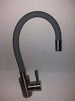 Змішувач для кухні Крафт JA012-B181 GY
