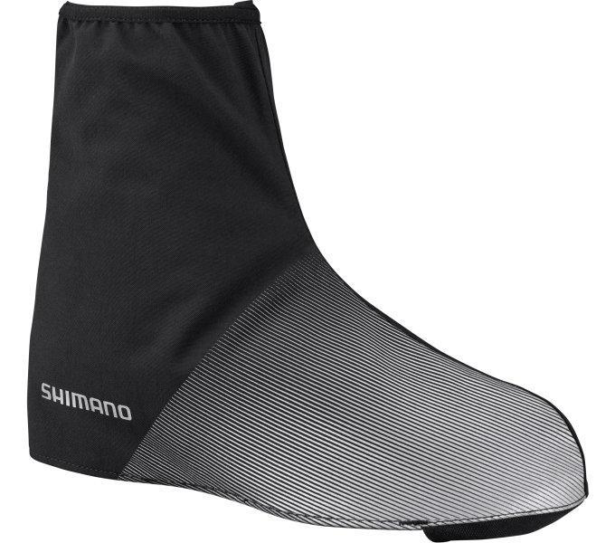 Бахіли Shimano Waterproof, чорні, розм. 42-44