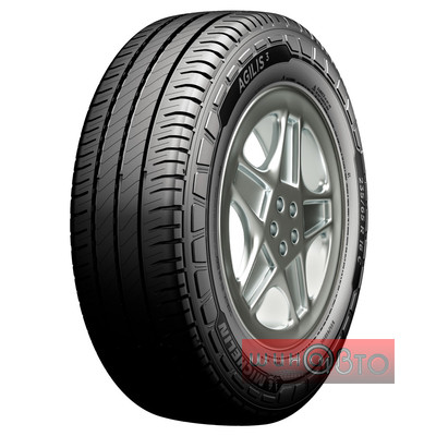 Michelin AGILIS 3 195/75 R16C 110/108R DT
