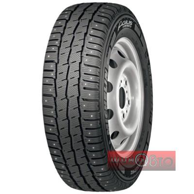 Michelin Agilis X-Ice North 205/65 R16C 107/105R (под шип)