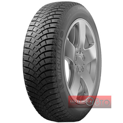 Michelin Latitude X-Ice North Xin2+ 265/65 R17 116T XL (шип)