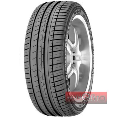 Michelin Pilot Sport 3 195/50 R15 82V