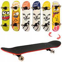 Скейт Profi MS-0355-5 20х79 см