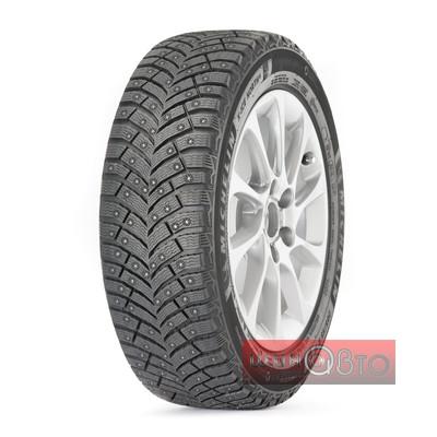 Michelin X-Ice North 4 SUV 225/60 R18 104T XL (шип)