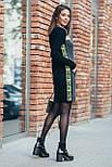 "В'язана сукня ""Мілана"", фото 3"