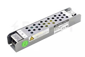 Блок живлення 12В ,5 А 60 W Professional BPU-60