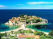 Загадочная Черногория – отдых в жемчужине Балкан в июне по акционным ценам