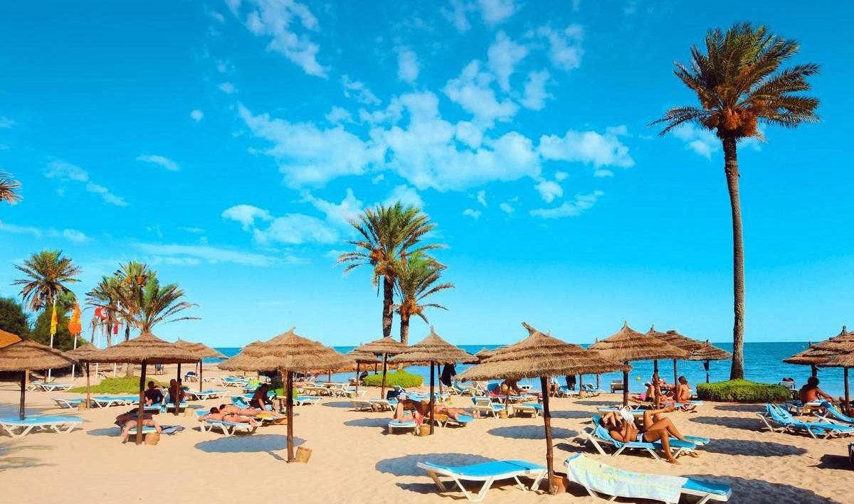Чем интересен отдых в Тунисе в июне?
