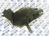 Подкрылок передний левый задняя часть Mercedes C207/A207 A2076901330, фото 2
