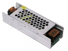 Блок живлення 12В 2.1 А 25 W Professional BPU-25