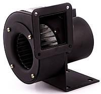 Вентилятор центробежный Турбовент Turbo DE 75 220В (вентилятор радиальный Турбовент ДЕ 75)