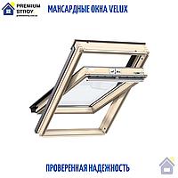 Мансардное окно Velux (Велюкс) GLL 1061 CK04 55*98, фото 1