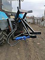 Корчеватель пней на трактор МТЗ, ЮМЗ.