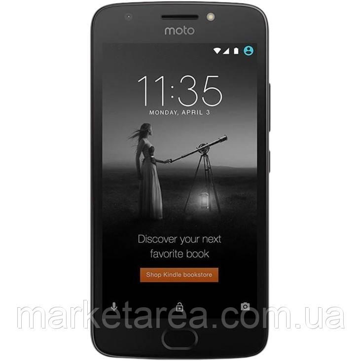 Смартфон Motorola Moto E4 Black (XT1767) Гарантия 12 мес