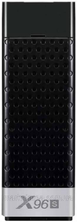 Смарт ТВ Enybox X96S 4/32Gb (tv-stick) Гарантия 12 мес