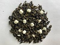 Чай зеленый Китайский Рассыпной Чай Оолонг Magic крупно листовой Tea Star 250 гр Китай