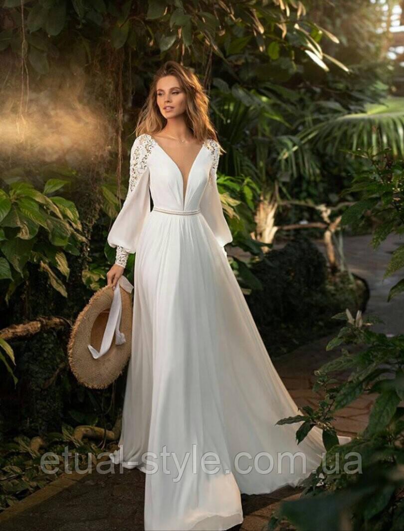 Свадебное платье 33
