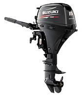 Лодочный мотор Suzuki DF 15 AES, фото 1
