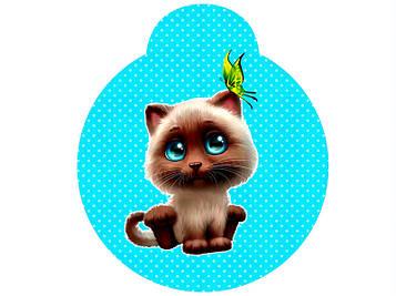"""""""Котята"""" - Медальки"""