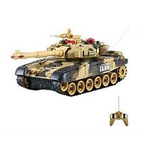 Детский танк на радиоуправлении М 5523 (2 цвета), фото 3