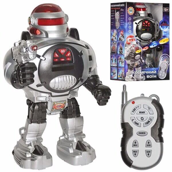 Робот на радиоуправлении M 0465 U/R (28083)