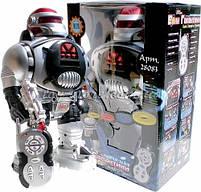 Робот на радиоуправлении M 0465 U/R (28083), фото 3