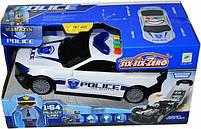 Машинка полиция 660-A206, фото 2