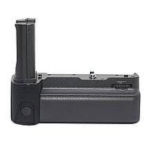Батарейный блок (бустер) BG-Z6/Z7 от Mcoplus - полный аналог MB-N10 для NIKON Z6, Z7, фото 2