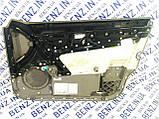 Карта передней левой двери Mercedes W204/S204/C204 A2047203562, фото 2