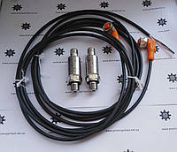 ZT5450 Датчик давления с коннектором