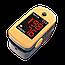 Напалечный пульсоксиметр MD300C1 ChoiceMMed, фото 5