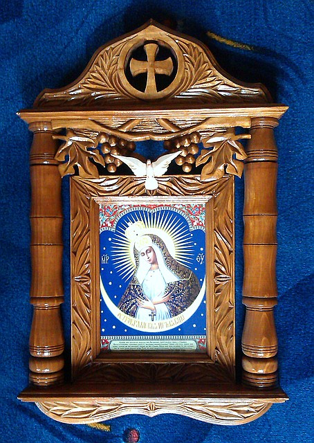 Купить сувенирную икону