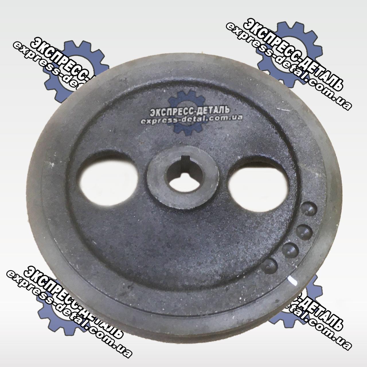 Шків компресора ЮМЗ │ Д65-3509013