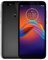 Смартфон Motorola Moto E6 Play 2/32 XT2029-2 Steel Black (Гарантия 12 мес)