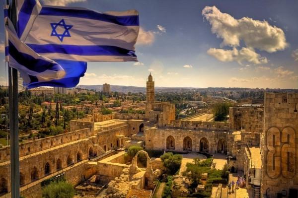 Чем может в июне порадовать и поразить отдых в Израиле?