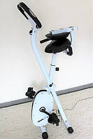 Велотренажер SportPlus Ergo X-Bike SP-HT-1004-iE