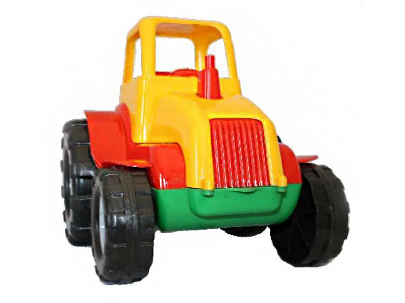 Трактор пластиковый KW-07-708